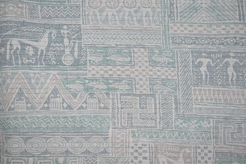 エジプト紋様